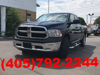 2013 Ram 1500 Tradesman in Oklahoma City OK
