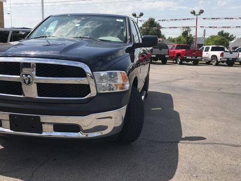 2013 Ram 1500 Tradesman   Oklahoma City, OK   Norris Auto Sales (NW 39th) in Oklahoma City, OK
