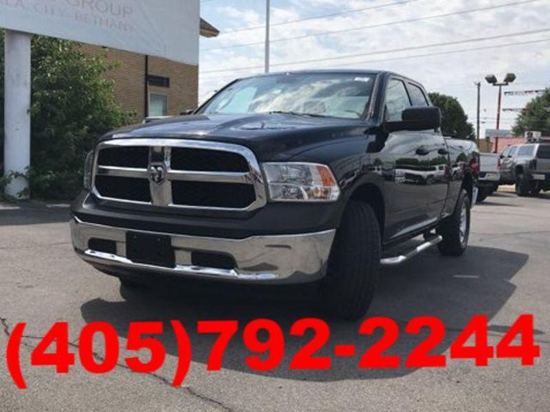 2013 Ram 1500 Tradesman   Oklahoma City, OK   Norris Auto Sales (NW 39th) in Oklahoma City OK