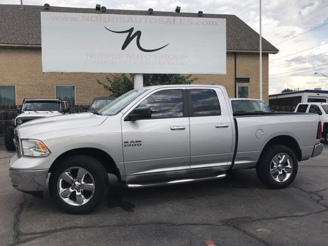 2013 Ram 1500 SLT in Oklahoma City OK