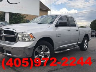 2013 Ram 1500 SLT | Oklahoma City, OK | Norris Auto Sales (I-40) in Oklahoma City OK