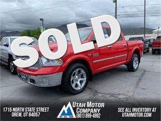 2013 Ram 1500 Laramie   Orem, Utah   Utah Motor Company in  Utah