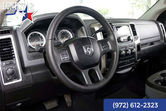 2013 Ram 1500 SLT Clean Carfax One Owner Warranty in Merrillville, IN 46410