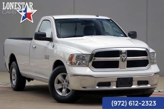 2013 Ram 1500 SLT Clean Carfax One Owner Warranty in Plano Texas, 75093