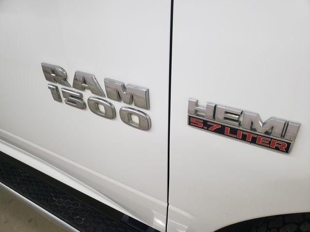 2013 Ram 1500 Quad 4x4 SLT in Dickinson, ND 58601