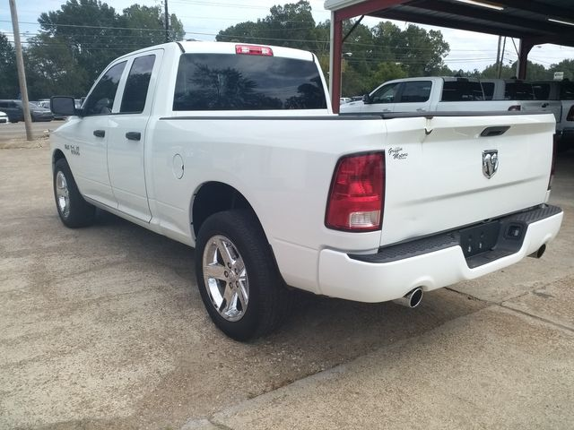 2013 Ram 1500 Quad Cab Express Houston, Mississippi 4