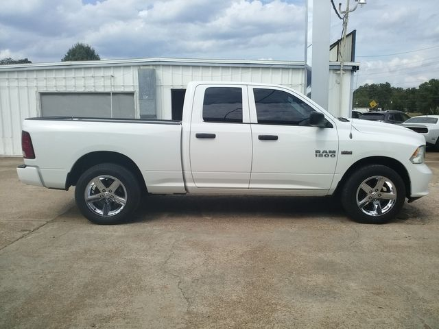 2013 Ram 1500 Quad Cab Express Houston, Mississippi 2