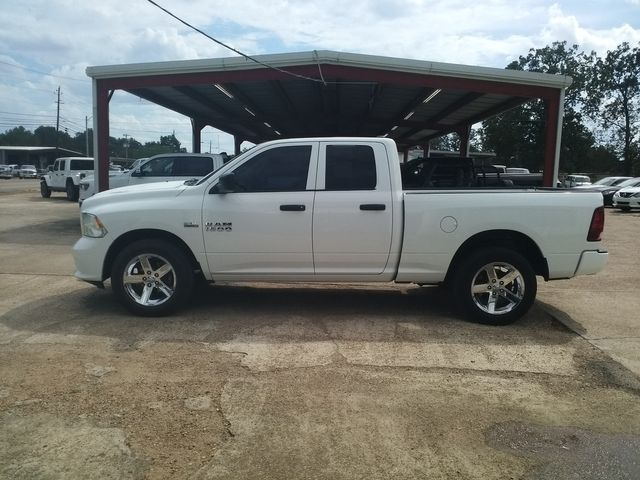 2013 Ram 1500 Quad Cab Express Houston, Mississippi 3