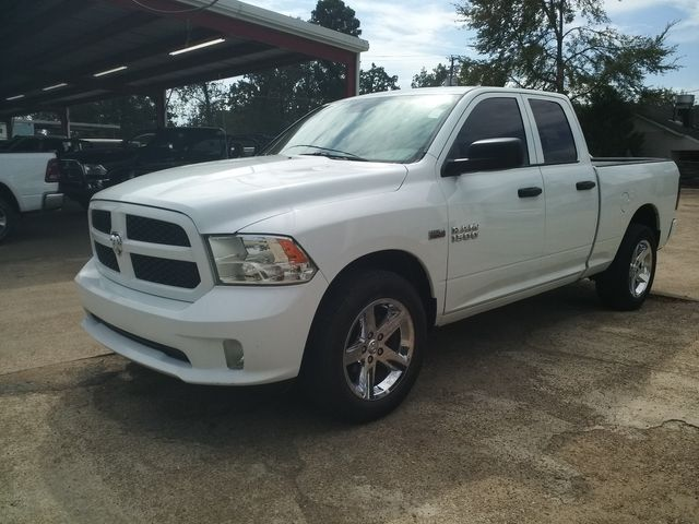 2013 Ram 1500 Quad Cab Express Houston, Mississippi 1