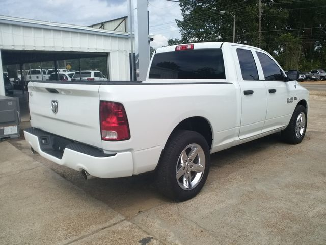 2013 Ram 1500 Quad Cab Express Houston, Mississippi 5