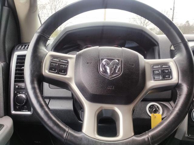 2013 Ram 1500 Quad Cab SLT Houston, Mississippi 12