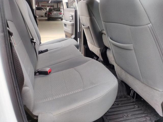 2013 Ram 1500 Quad Cab SLT Houston, Mississippi 10
