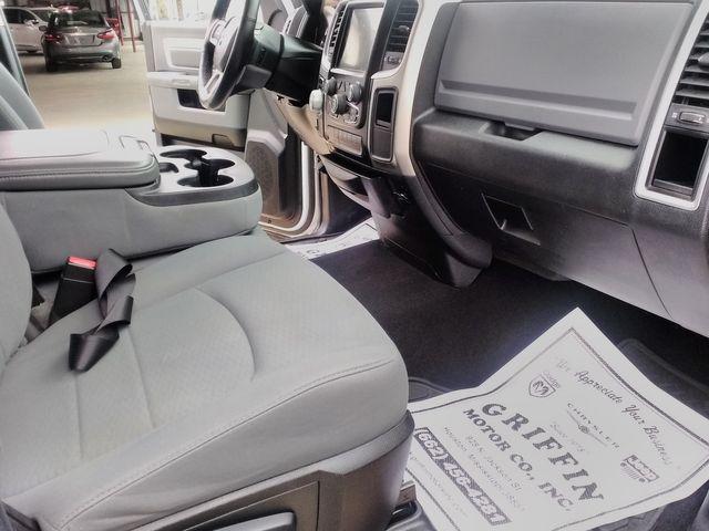 2013 Ram 1500 Quad Cab SLT Houston, Mississippi 9