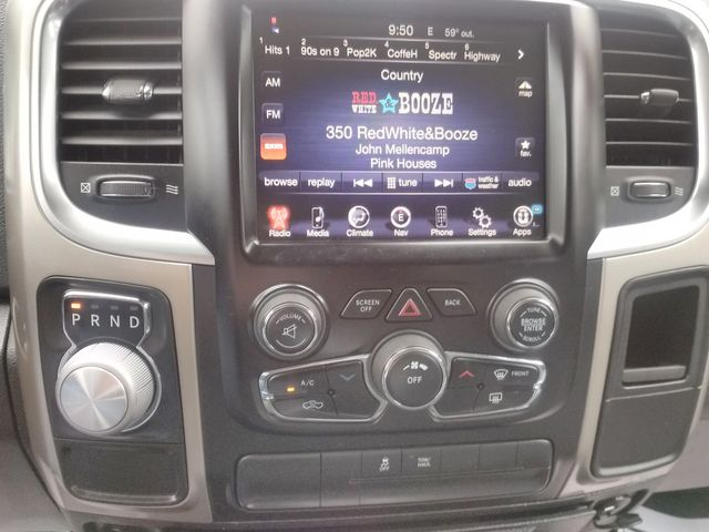 2013 Ram 1500 Quad Cab SLT Houston, Mississippi 13