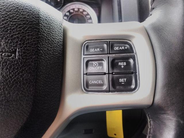 2013 Ram 1500 Quad Cab SLT Houston, Mississippi 17
