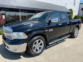 2013 Ram 1500 Laramie in Richmond, MI 48062