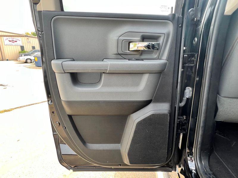 2013 Ram 1500 5.7L HEMI V8 Big Horn PWR Windows Clean Carfax! in Rowlett, Texas
