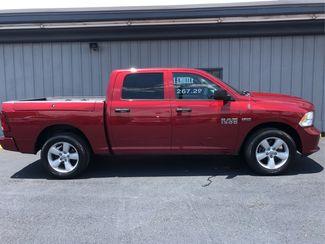 2013 Ram 1500 Tradesman  city TX  Clear Choice Automotive  in San Antonio, TX