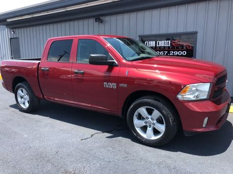 2013 Ram 1500 Tradesman in San Antonio, TX