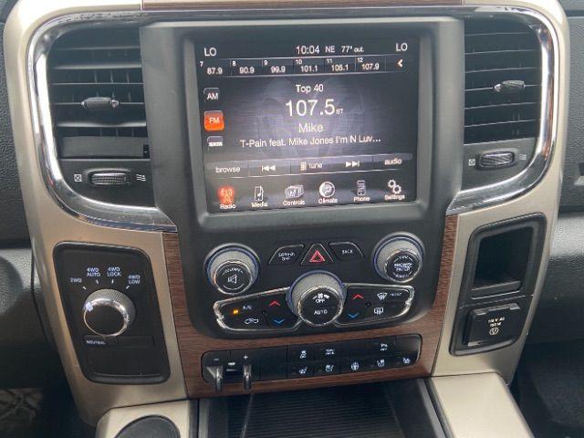 2013 Ram 1500 Laramie in San Antonio, TX 78233