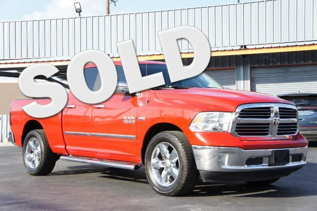 2013 Ram 1500 Lone Star in San Antonio, TX 78233