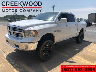 2013 Ram 1500 Dodge Big Horn SLT 4x4 Hemi Leveled New Tires XD 20s Nav in Searcy, AR 72143