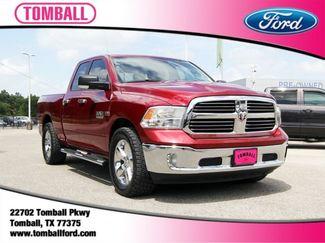 2013 Ram 1500 Lone Star in Tomball, TX 77375