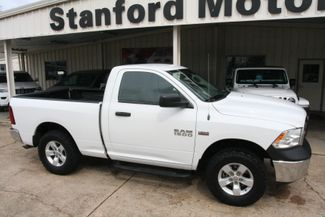 2013 Ram 1500 Tradesman in Vernon Alabama