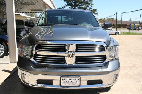 2013 Ram 1500 Big Horn in Vernon, Alabama