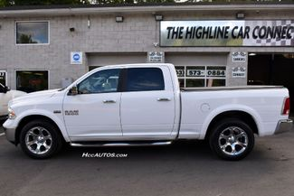 2013 Ram 1500 Laramie Waterbury, Connecticut 3
