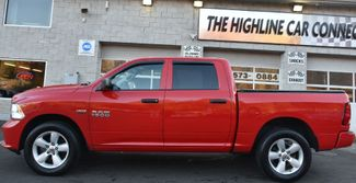 2013 Ram 1500 Express Waterbury, Connecticut 1