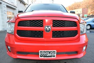 2013 Ram 1500 Express Waterbury, Connecticut 6