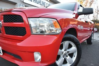 2013 Ram 1500 Express Waterbury, Connecticut 7