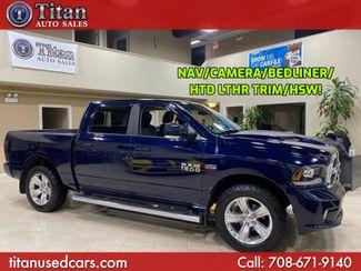 2013 Ram 1500 Sport in Worth, IL 60482