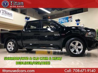 2013 Ram 1500 Sport in Worth, IL 60482