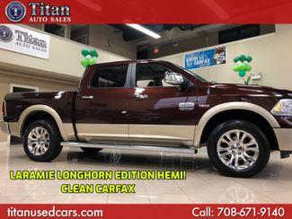 2013 Ram 1500 Laramie Longhorn Edition in Worth, IL 60482