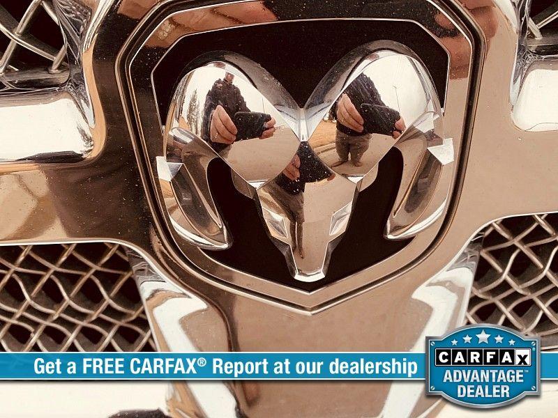 2013 Ram 2500 4WD Mega Cab Laramie Longhorn  city MT  Bleskin Motor Company   in Great Falls, MT