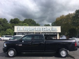 2013 Ram 2500 4X4 Tradesman in Richmond, VA, VA 23227