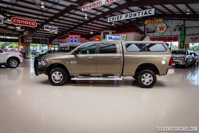 2013 Ram 2500 SLT 4X4 in Addison Texas, 75001