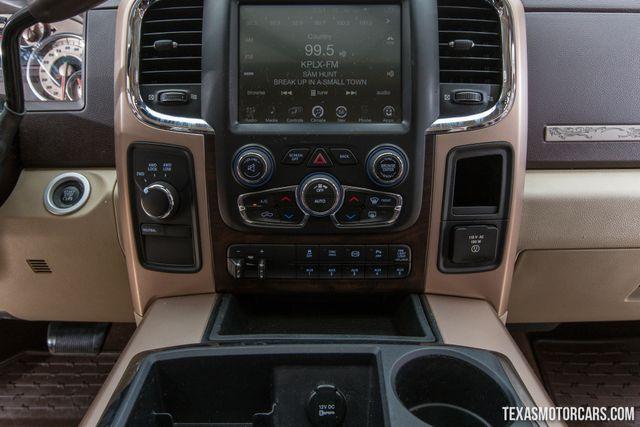 2013 Ram 2500 Laramie Longhorn 4X4 in Addison Texas, 75001