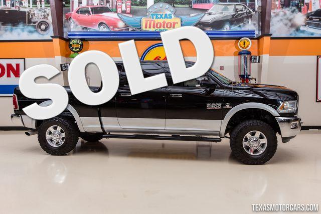 2013 Ram 2500 Laramie 4X4 in Addison Texas, 75001