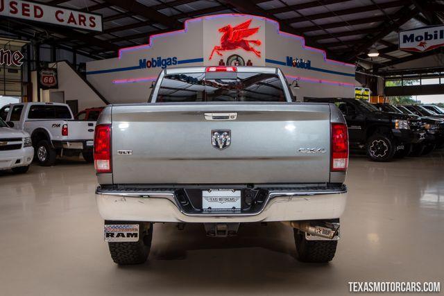 2013 Ram 2500 SLT HEMI 4X4 in Addison Texas, 75001