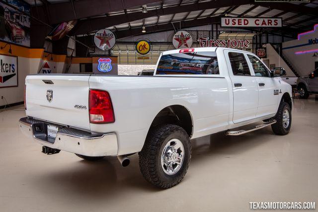 2013 Ram 2500 Tradesman 4X4 in Addison Texas, 75001