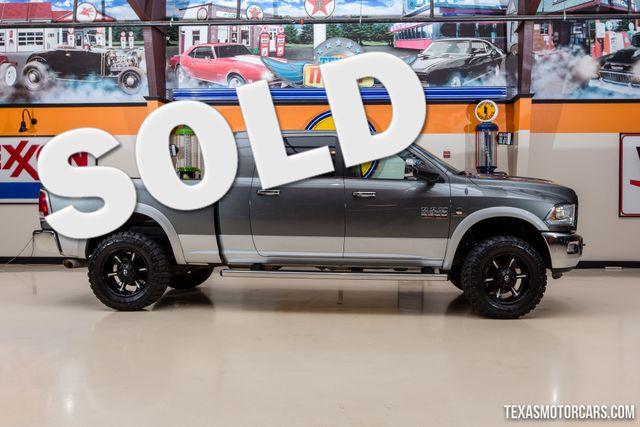 2013 Ram 2500 Laramie 4X4 in Addison, Texas 75001