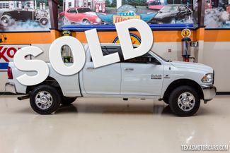 2013 Ram 2500 SLT 4X4 in Addison Texas, 75001