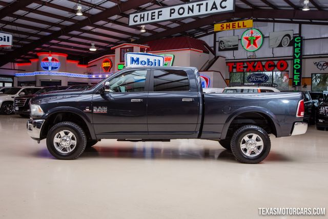 2013 Ram 2500 Laramie 4X4 in Addison, Texas 75001
