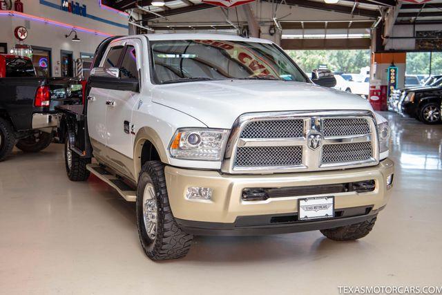 2013 Ram 2500 Laramie Longhorn 4x4 in Addison, Texas 75001