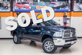 2013 Ram 2500 Laramie SRW 4x4 in Addison, Texas 75001