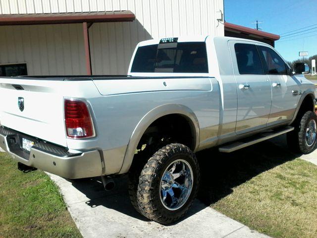 2013 Ram 2500 Laramie Longhorn Boerne, Texas 1