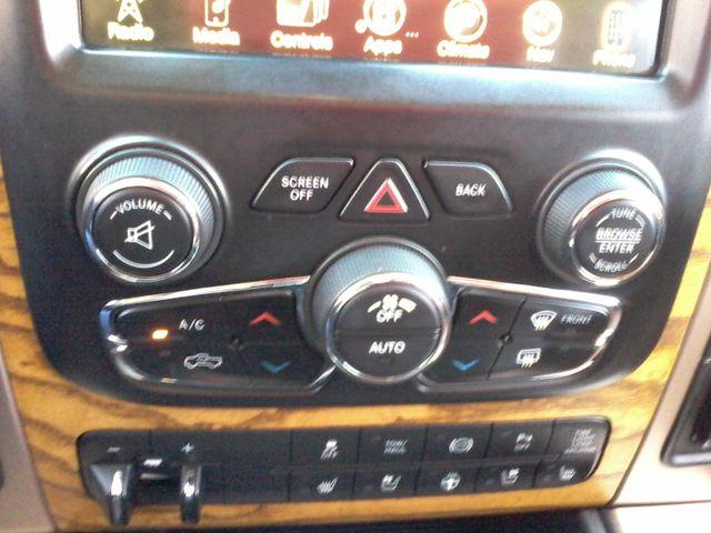 2013 Ram 2500 Laramie Longhorn Boerne, Texas 32